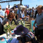Folkemødet på Bornholm i billeder
