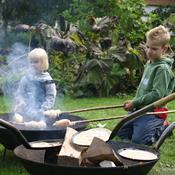 Sommerfest på Skovsgaard