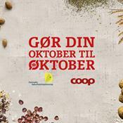 Coop og Danmarks Naturfredningsforening går sammen i kamp for mere økologi