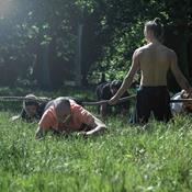 Natural movement: Bevæg dig som et menneskedyr