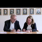 Albertslund udvider klimaaftale med Danmarks Naturfredningsforening