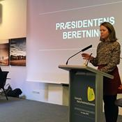 Danmarks Naturfredningsforening i topform