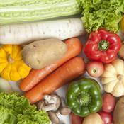 Danske grøntsager indeholder langt oftere sprøjtegift end tidligere