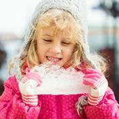 Fire frostklare aktiviteter til vinterferien