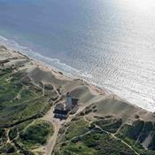 Kystbyggerier er løbet ud i sandet