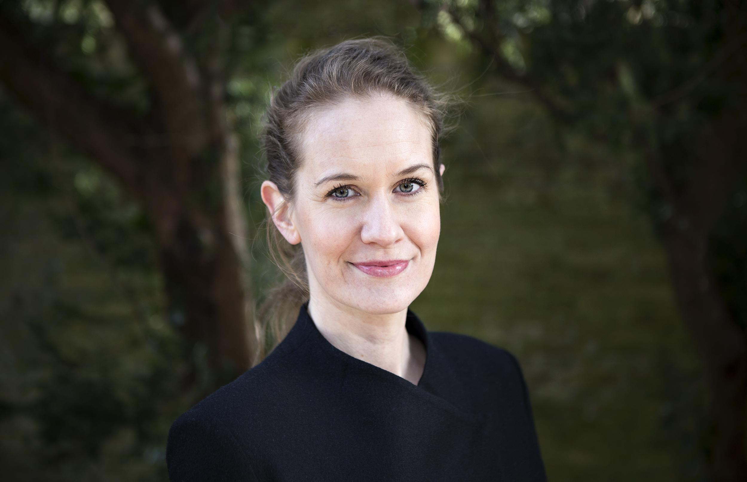 Maria Reumert Gjerding er ny præsident i Danmarks Naturfredningsforening