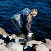 Affalds-battle: Se hvor meget affald der blev samlet ind i din kommune