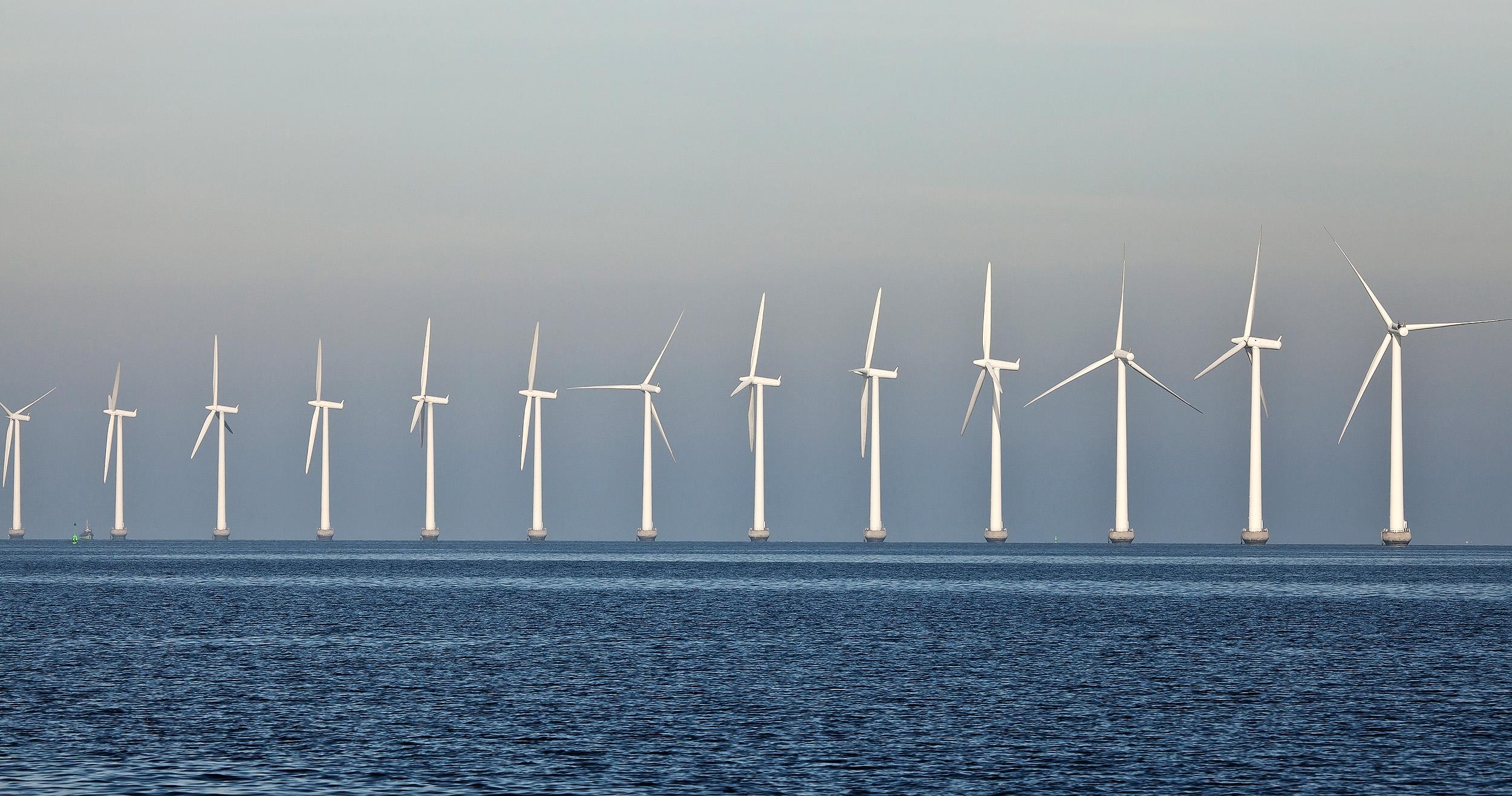 Mangel på ambitioner i ny aftale om energi
