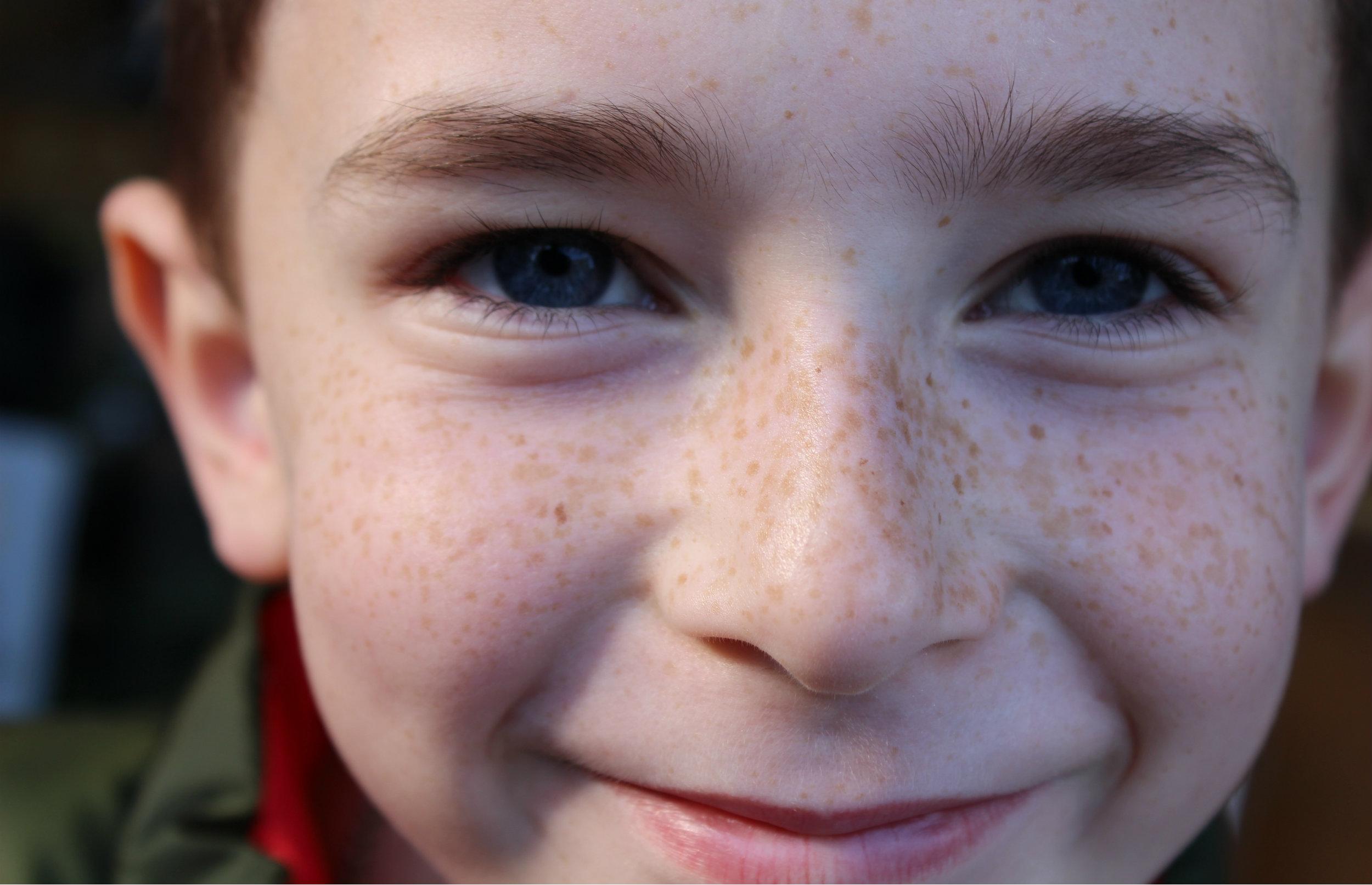 Børn mangler natur-vitaminer