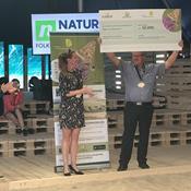 Kommune får 50.000 kroner til at redde truet sommerfugl