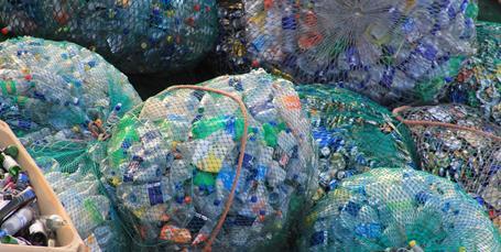 Bryggerier og supermarkeder vil være fri for plast