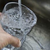 Sprøjtegift i drikkevandet
