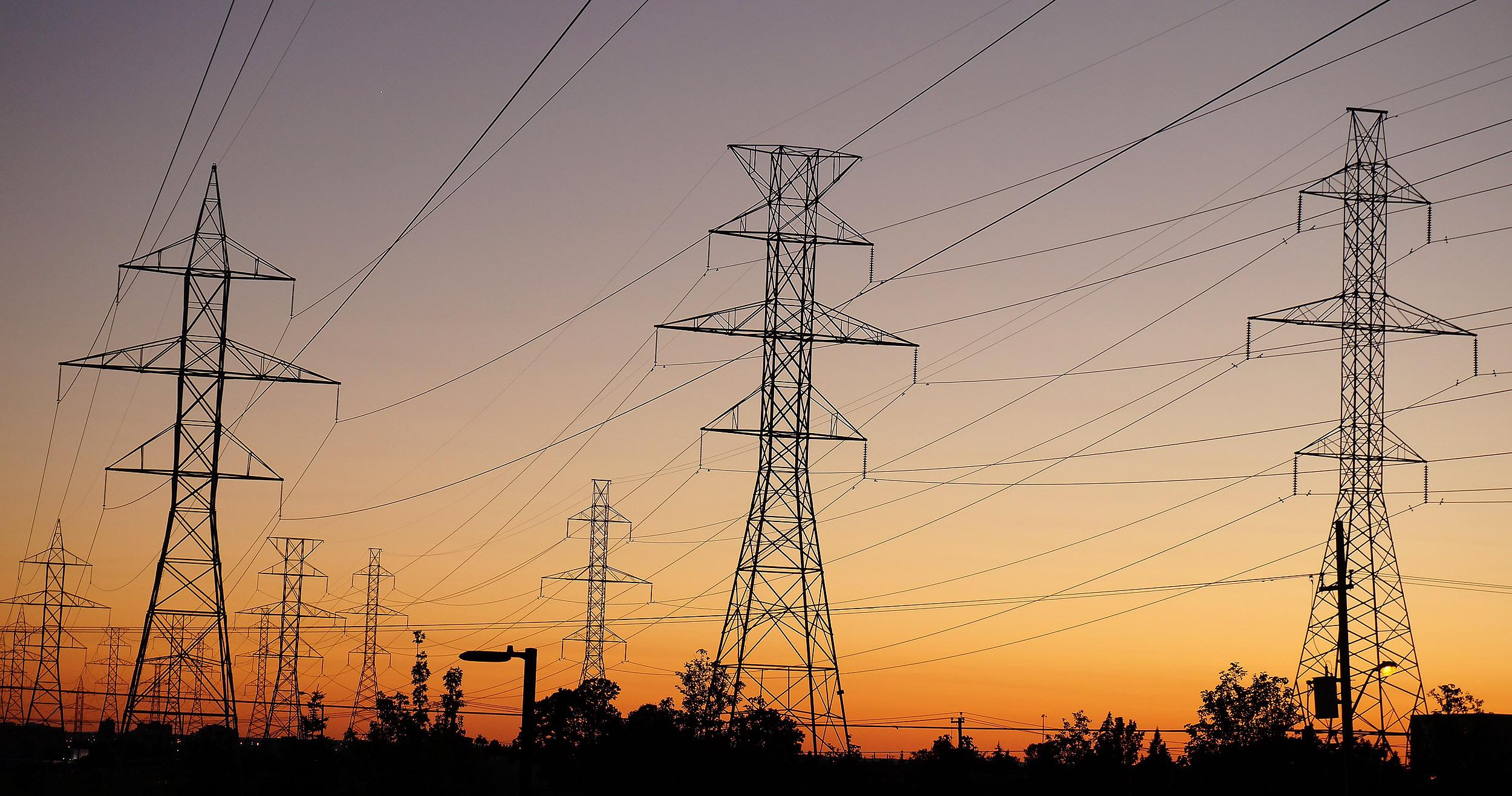 mest brugte energikilder i danmark