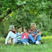 Bedsteforældre: Børn skal have meget mere natur!