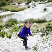 Forskere: Lad dine børn fare vild i skoven