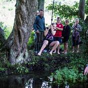 Oplev naturen i Syddanmark på Naturens Dag