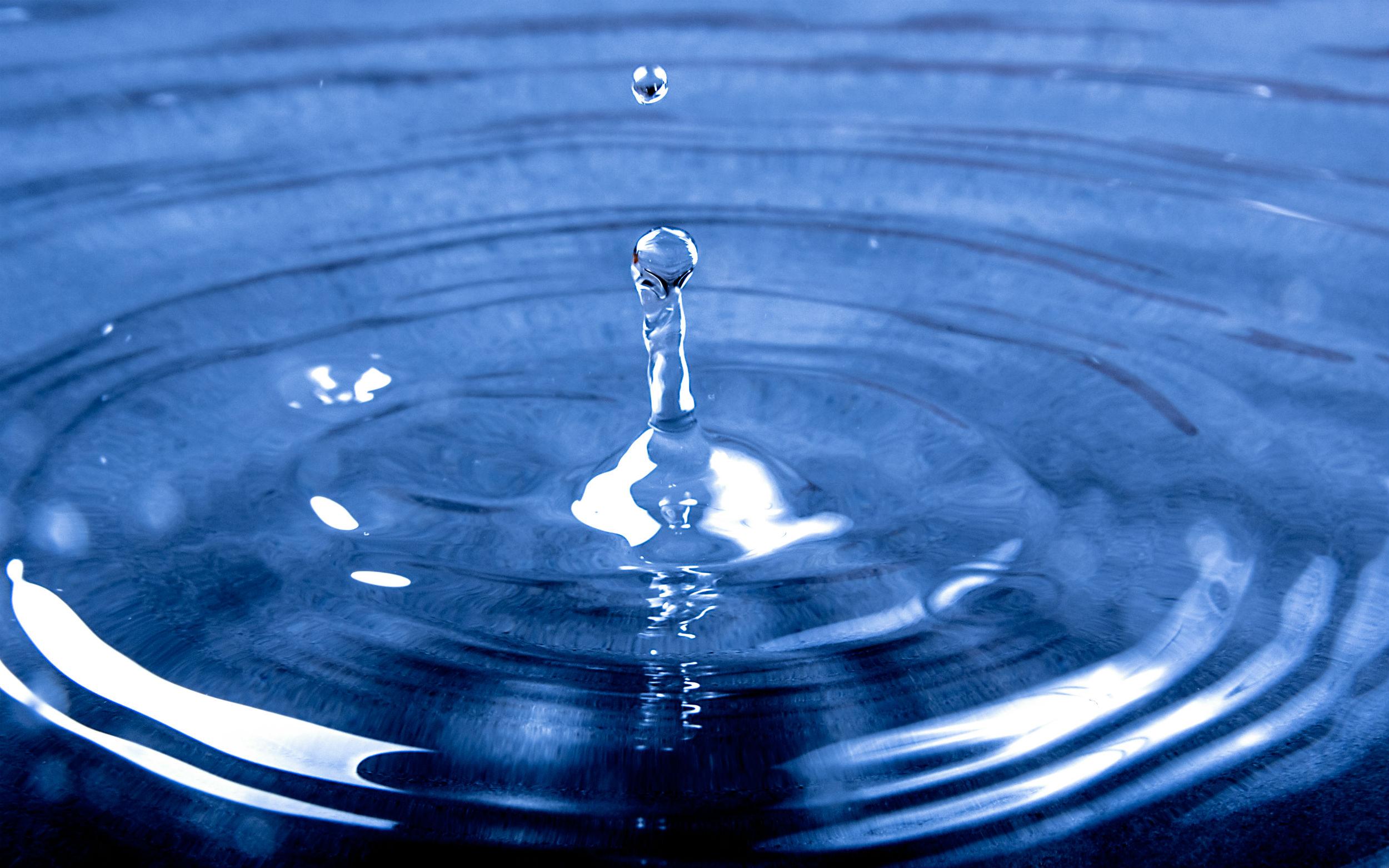 Gift i drikkevandet: 3 ubehagelige fund