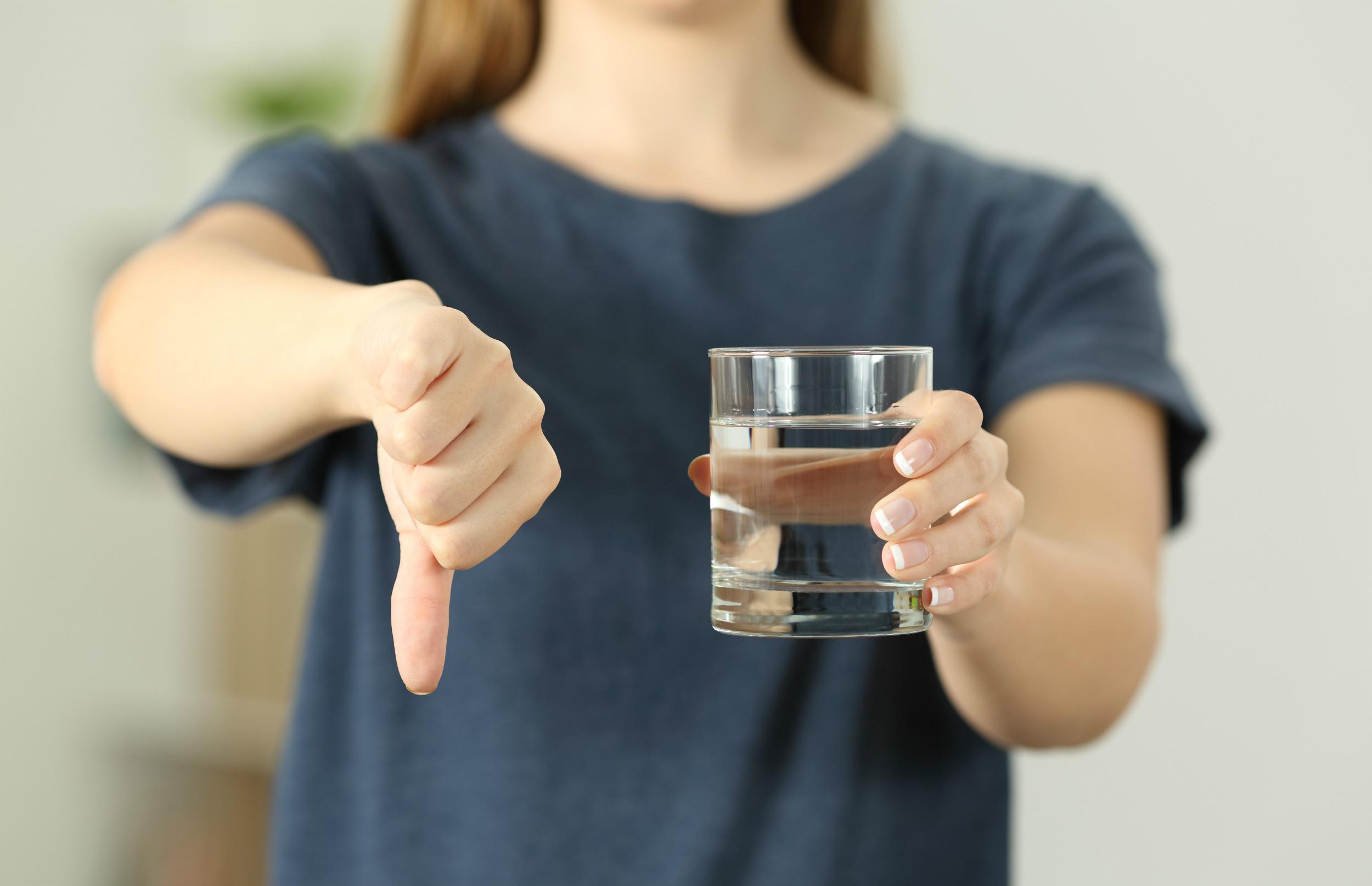 Vi skal beskytte drikkevandet – ikke rense os ud af problemerne