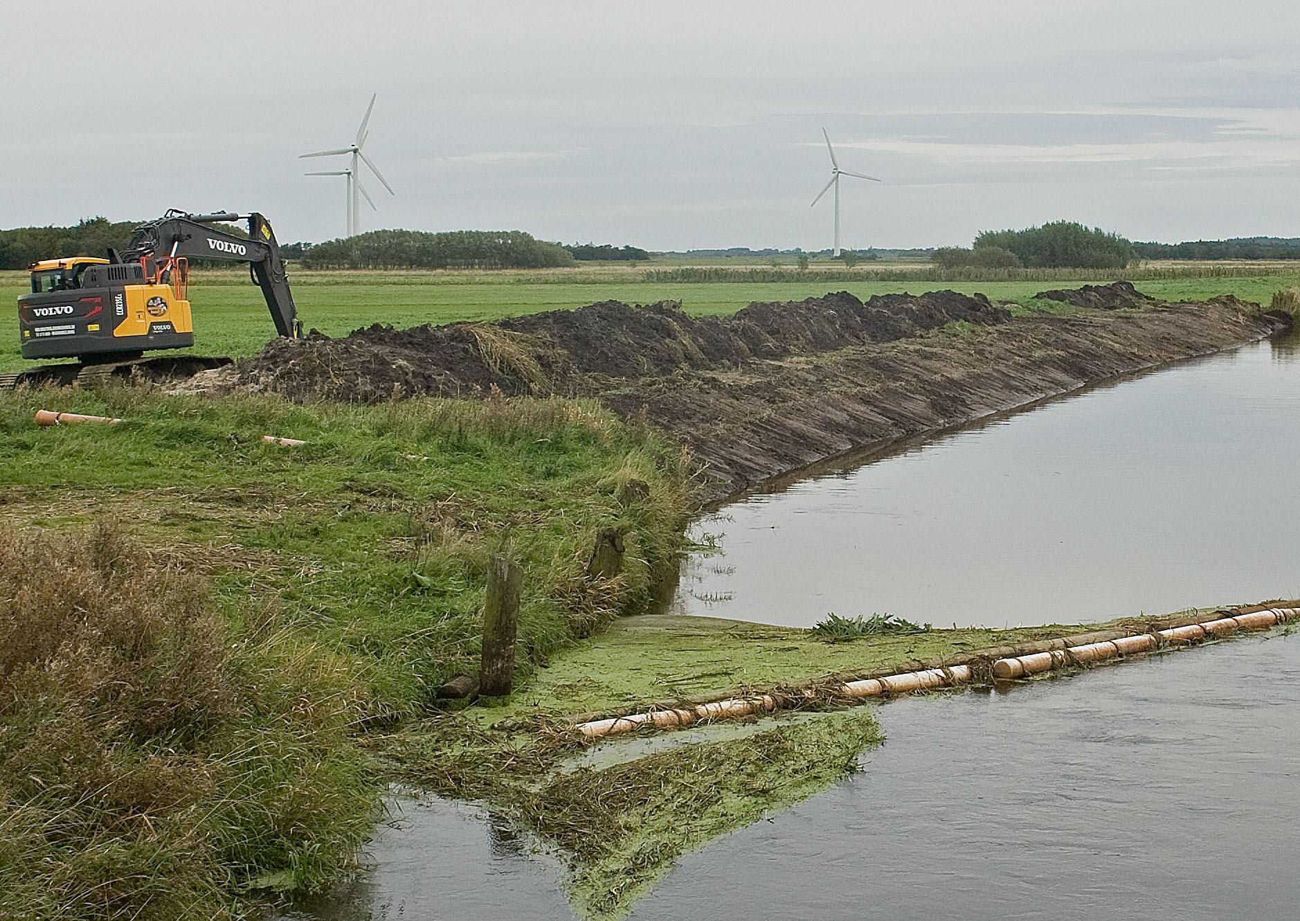 Klagenævn: Kommuner har pligt til at beskytte naturen i vandløb