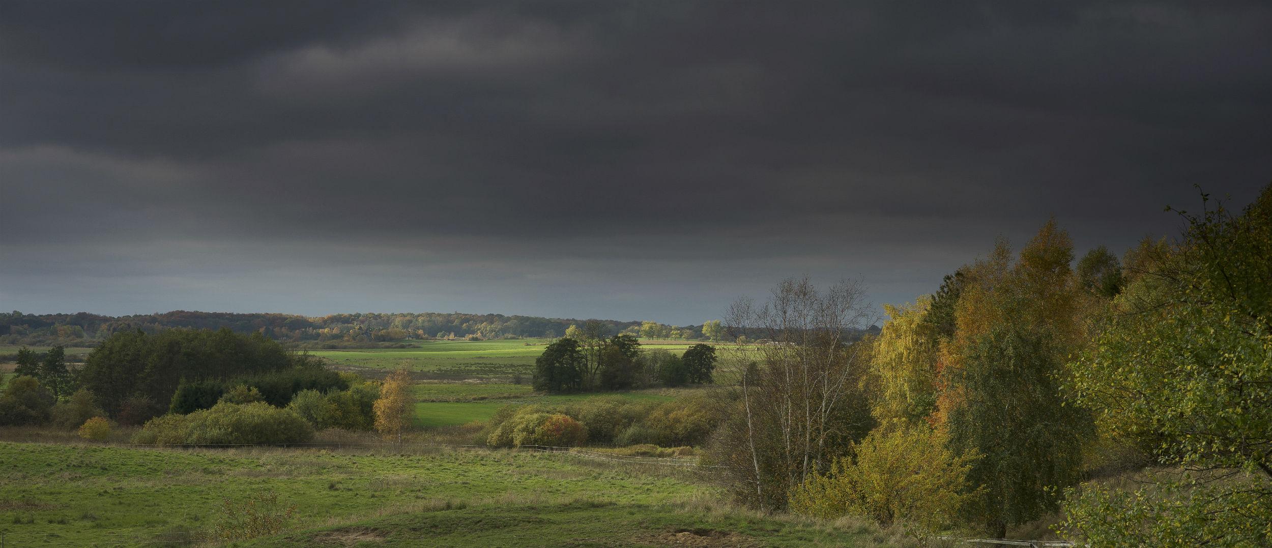 Skjult oase i Danmark er fredet
