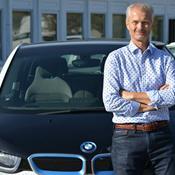 3 el-bilister: Derfor kører vi elbil