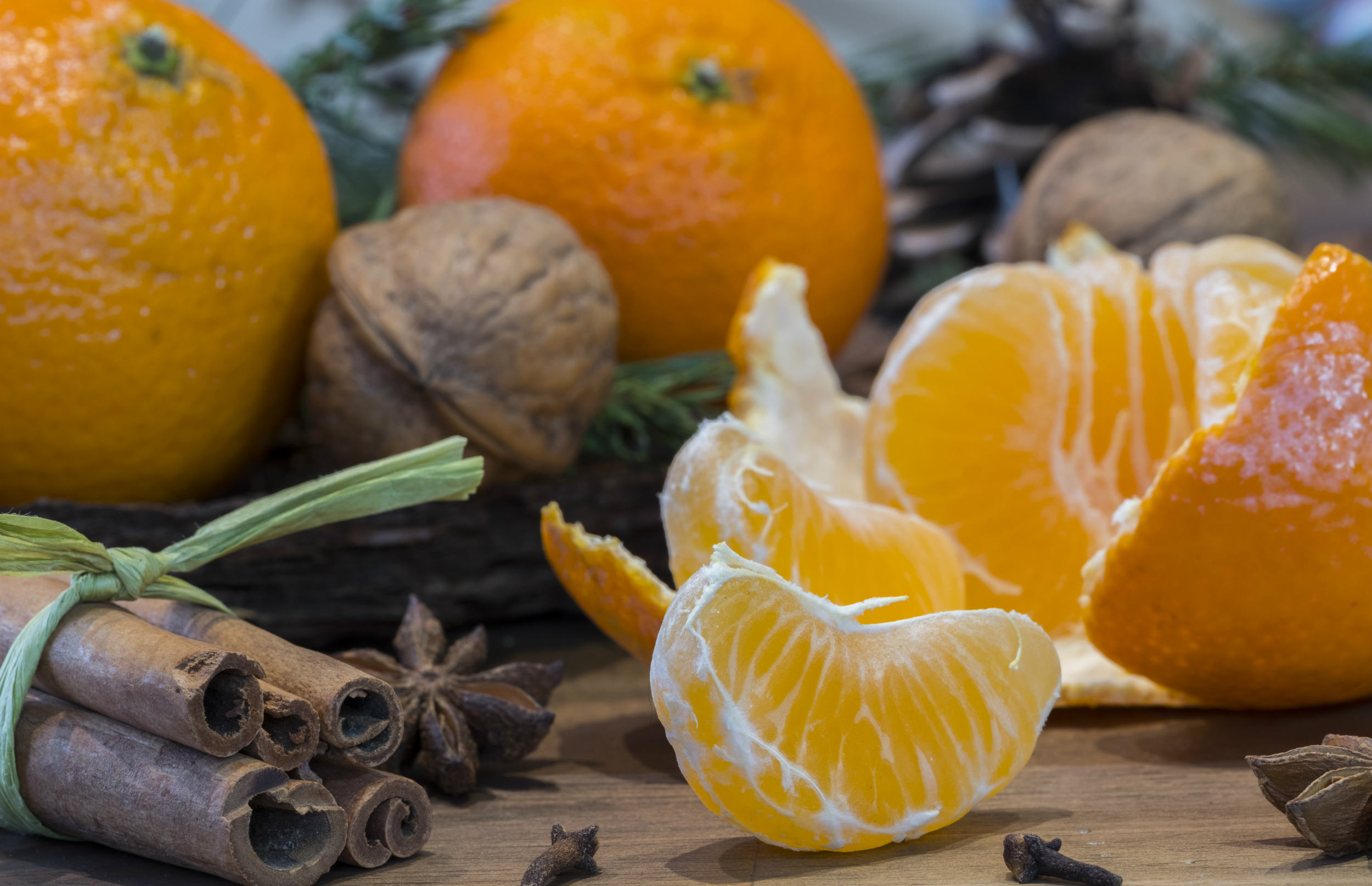 7 fødevarer du spiser i julen der indeholder rester af sprøjtegift