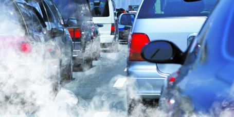 900 danskere dør af bilos fra fossilbiler hvert år