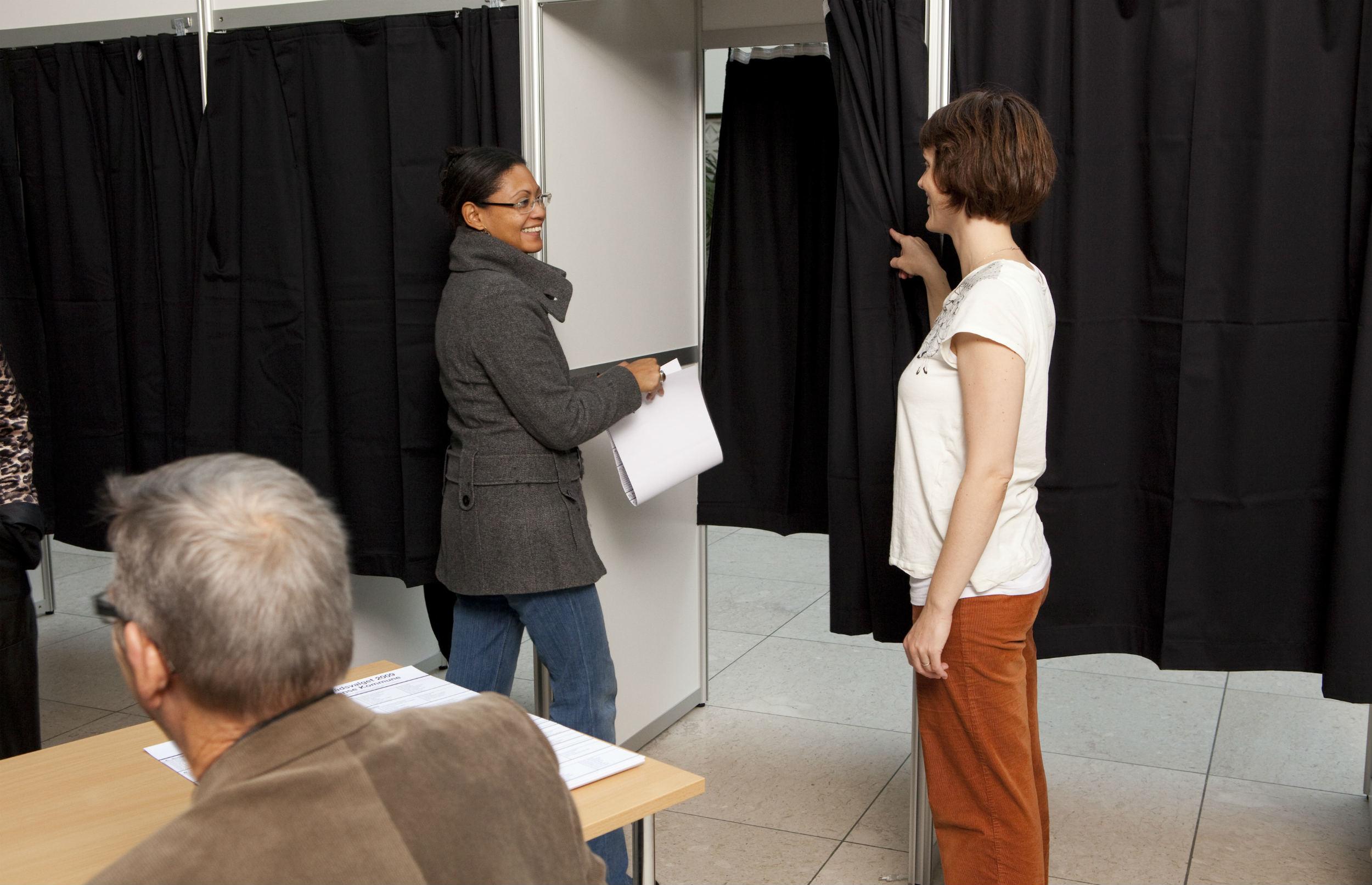 Vælgere: Klima og miljø er vigtigere end flygtninge og udlændinge