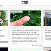 CSR.dk forum for bæredygtig forretning