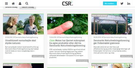 CSR.dk