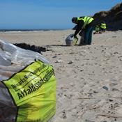 Meld dig til Affaldsindsamling 2020: Plast hører ikke hjemme i naturen