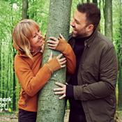 TV 2 og Danmarks Naturfredningsforening sammen om 'Danmark planter træer'