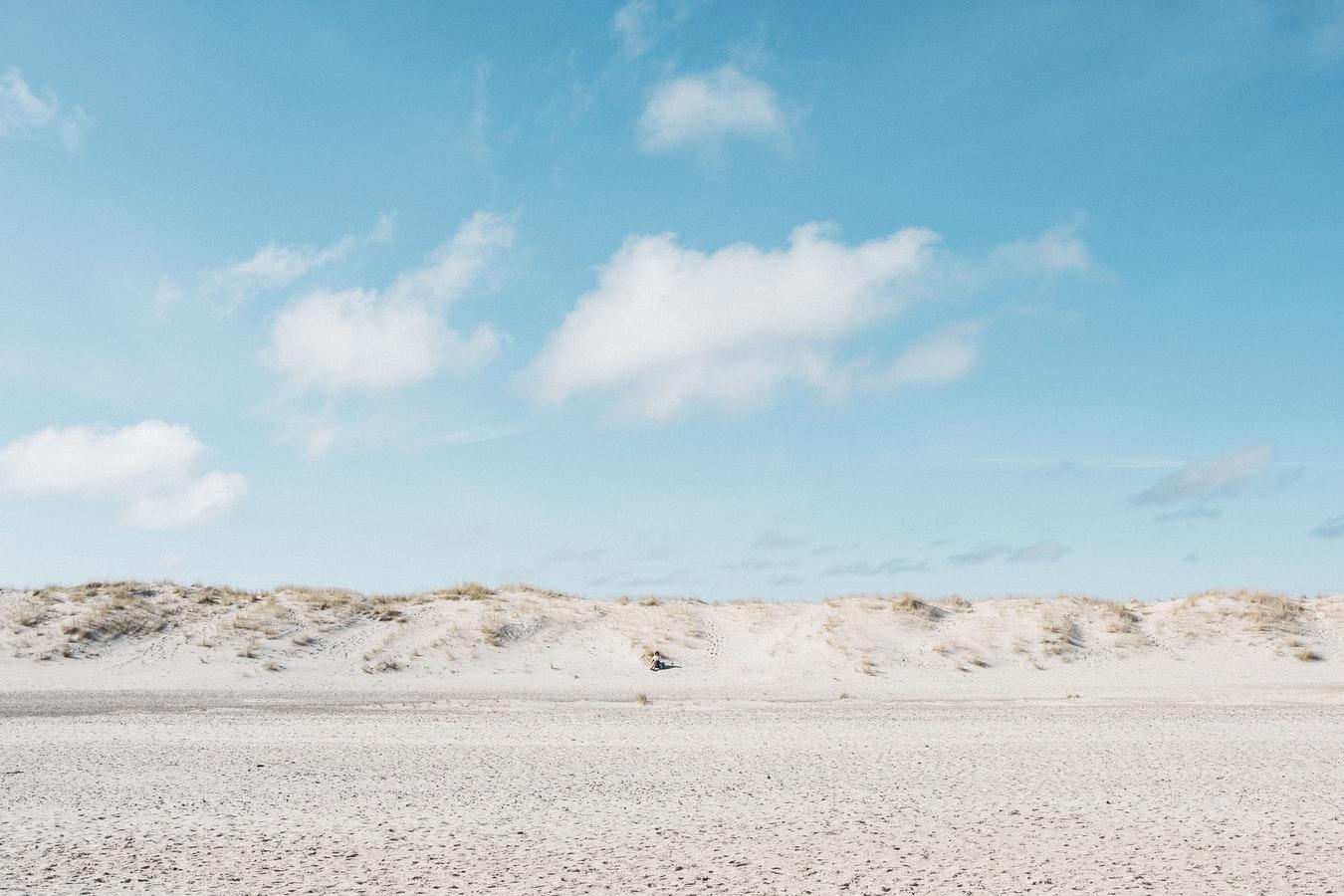Sommerferie i Danmark: 5 fredede kyster du skal besøge