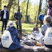 Kommunikationspraktikant til Danmarks Naturfredningsforening