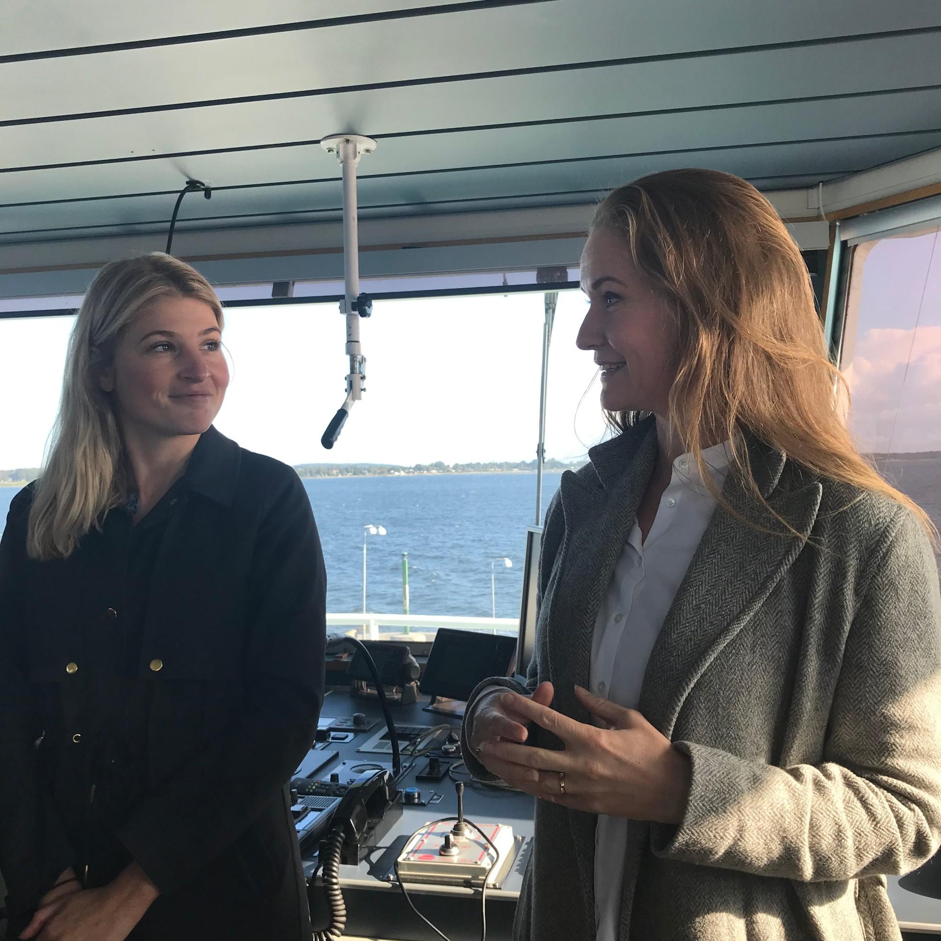Holbæk Kommune forlænger klimaaftale med DN