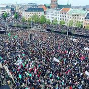 Fredag strejker verdens unge for klimaet