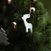 Sådan udnytter eller bortskaffer du dit juletræ efter jul