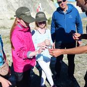 Støtte til mange flere naturoplevelser fra Nordea-fonden