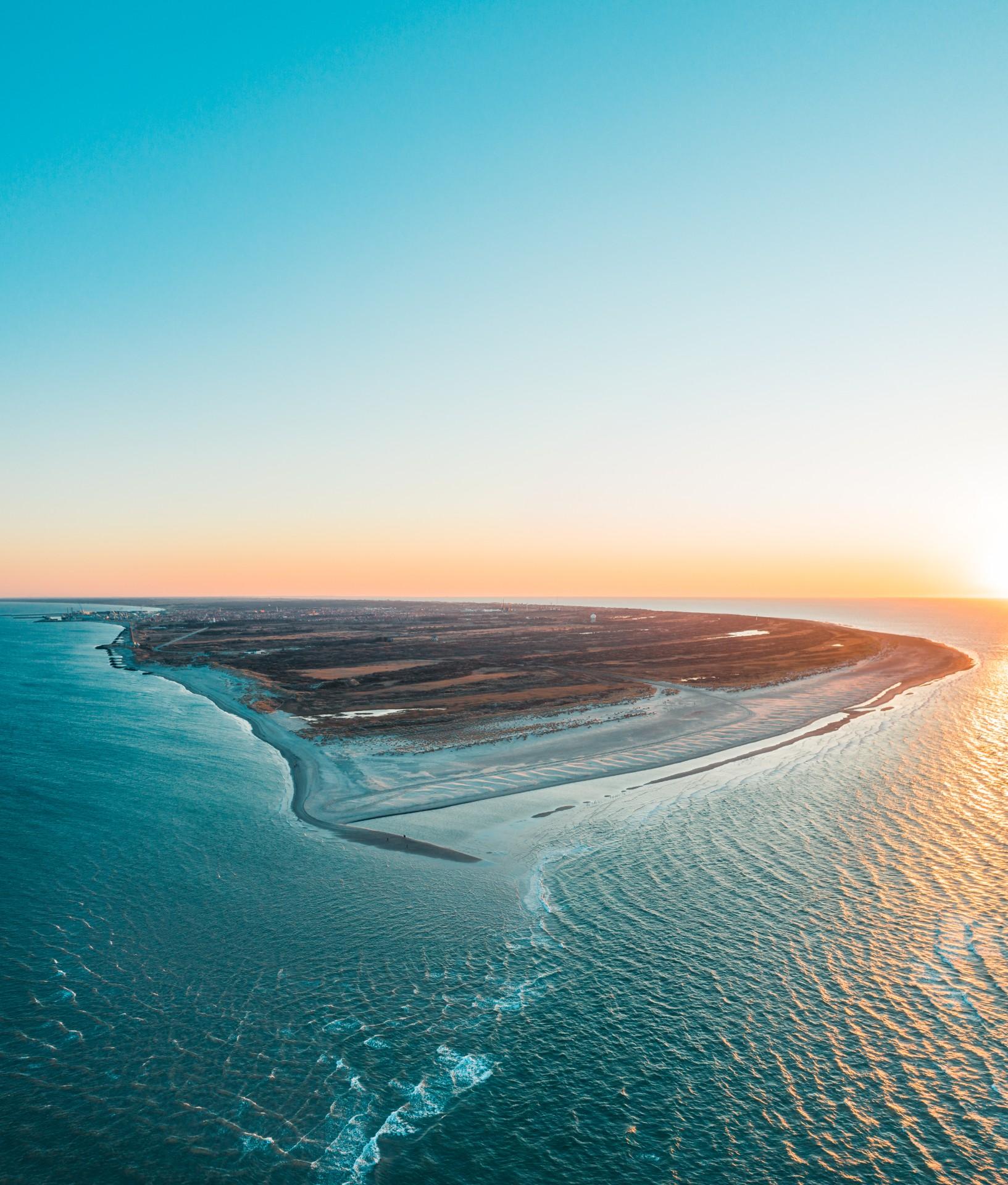 15 smukke og vilde kyster i Danmark