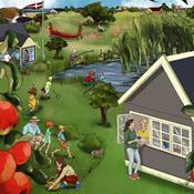 Nicolinelund og naturvenlig byudvikling