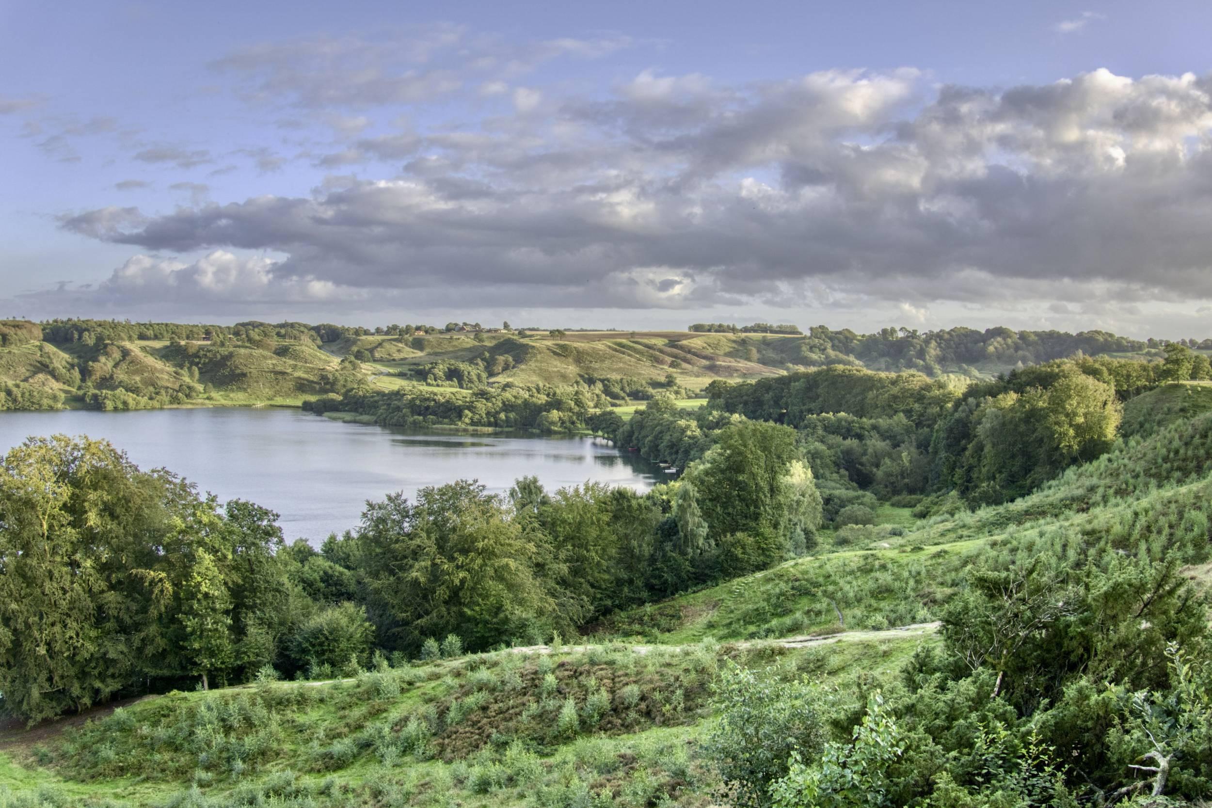 Regeringen lovede 15 naturnationalparker: Finanslovsudspillet giver kun råd til én