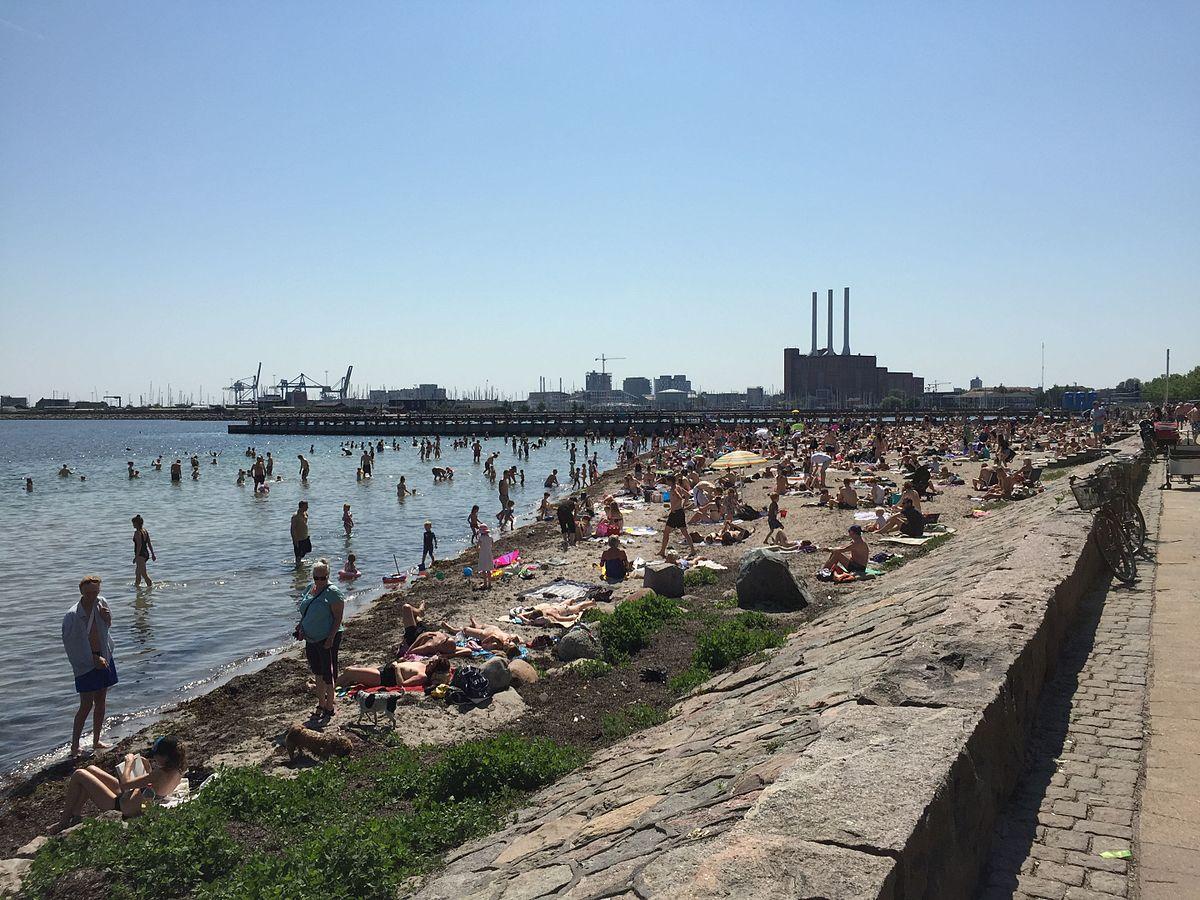 Politikerne vil sende tonsvis af forurenet kloakvand direkte ud i Øresund