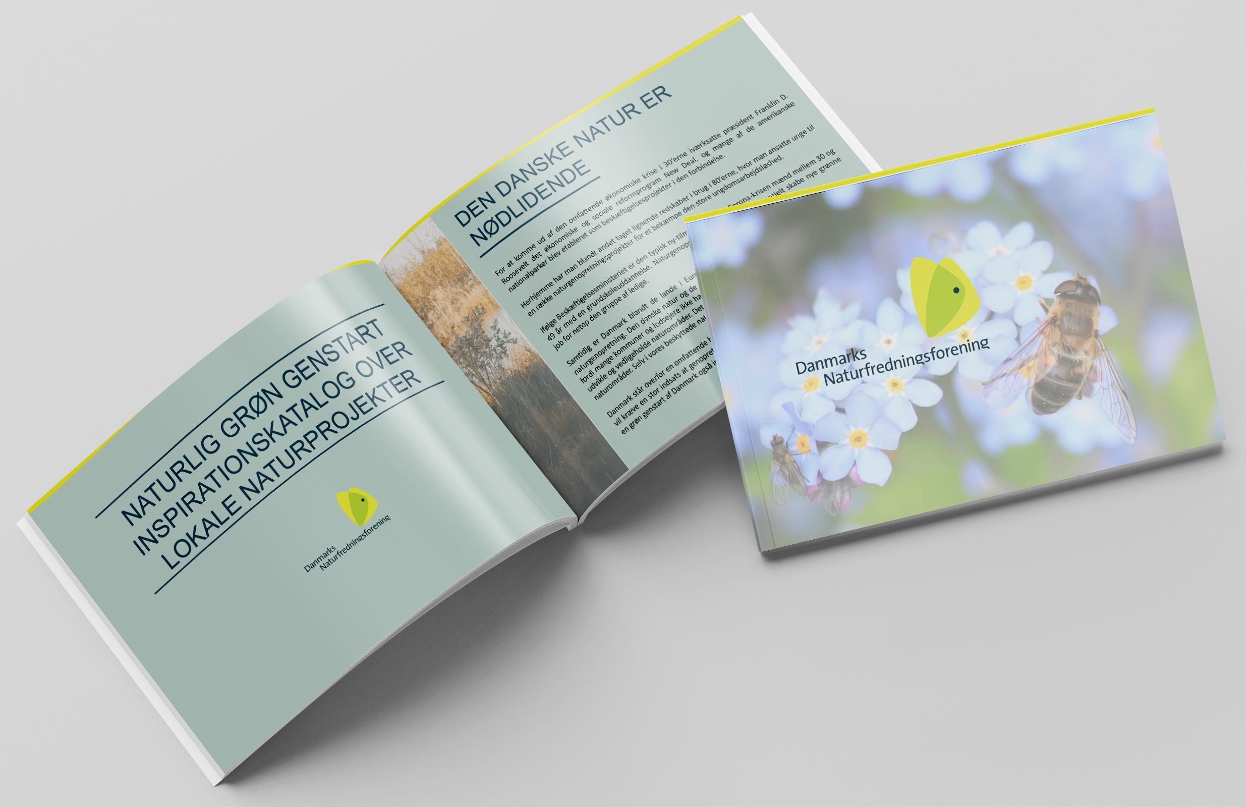 På bare én måned: Knap 300 forslag til at forbedre Danmarks natur