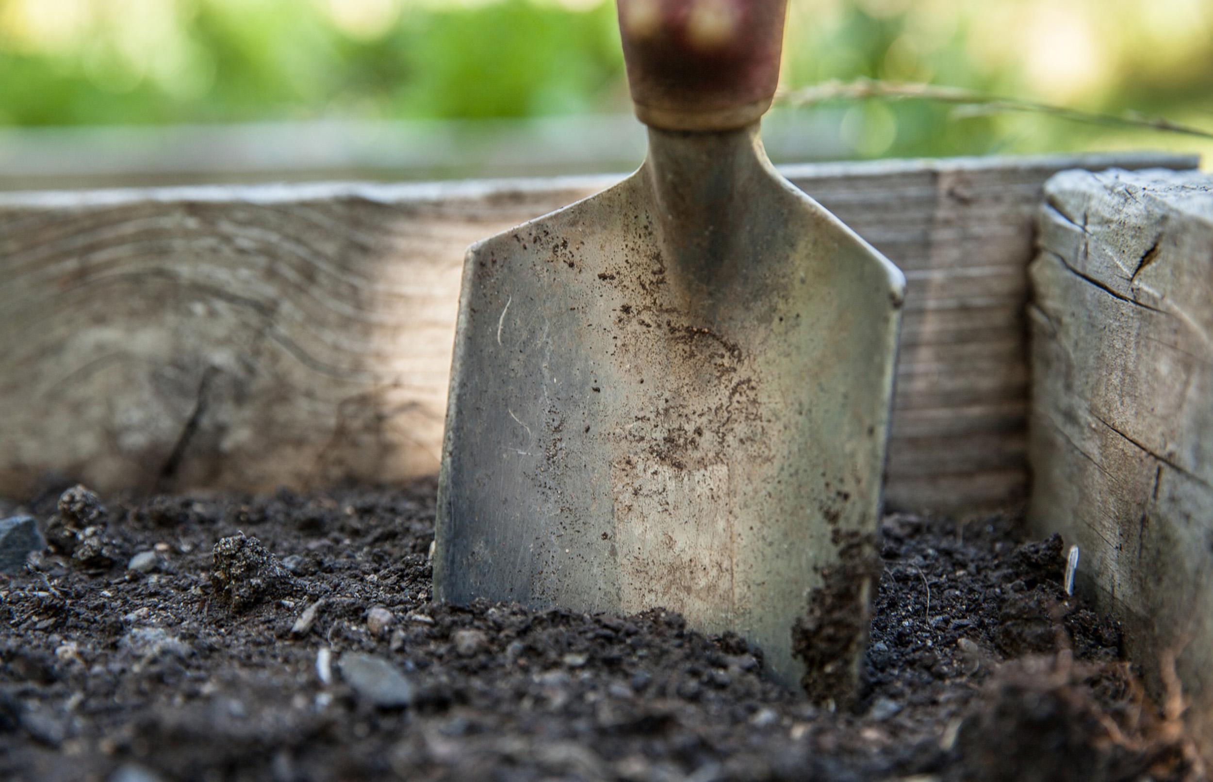 Salg af sprøjtegift til private haver falder – men stiger i landbruget