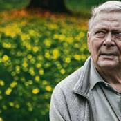 Miljøforkæmperen Finn Bro-Rasmussen er død