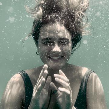 Hop i havet