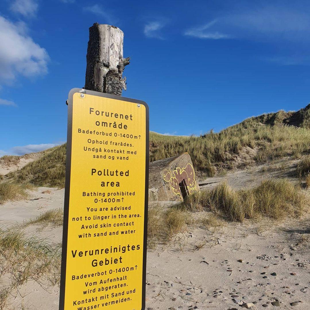 Giftforureninger lukkede strande i årevis: Nu skal de endelig ryddes op