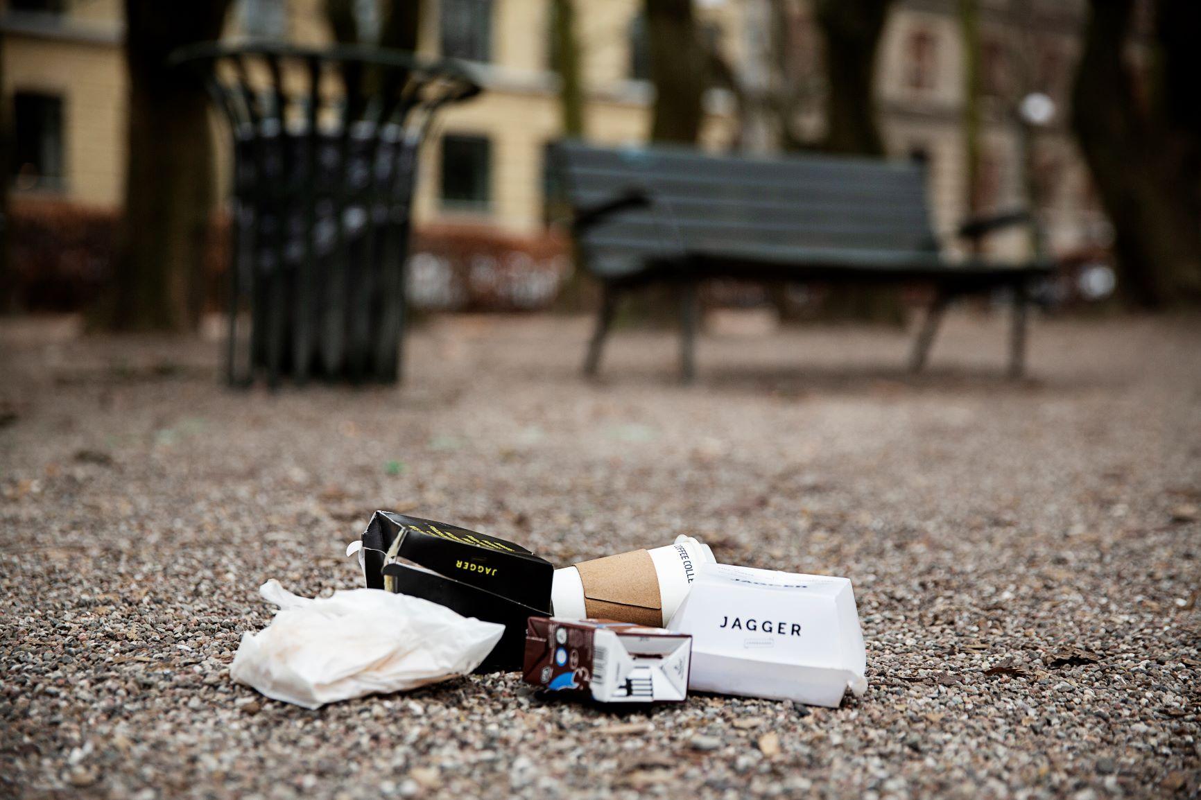 Ny rapport: Genbrug af emballage bliver hurtigt en klimagevinst
