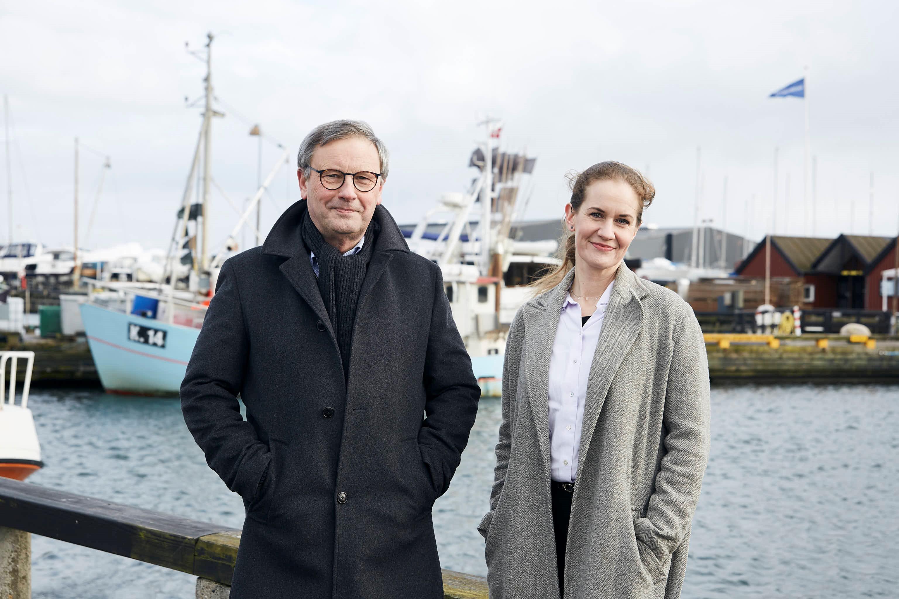 Naturforening og fiskere i historisk udspil: Vil beskytte 10 procent af havet