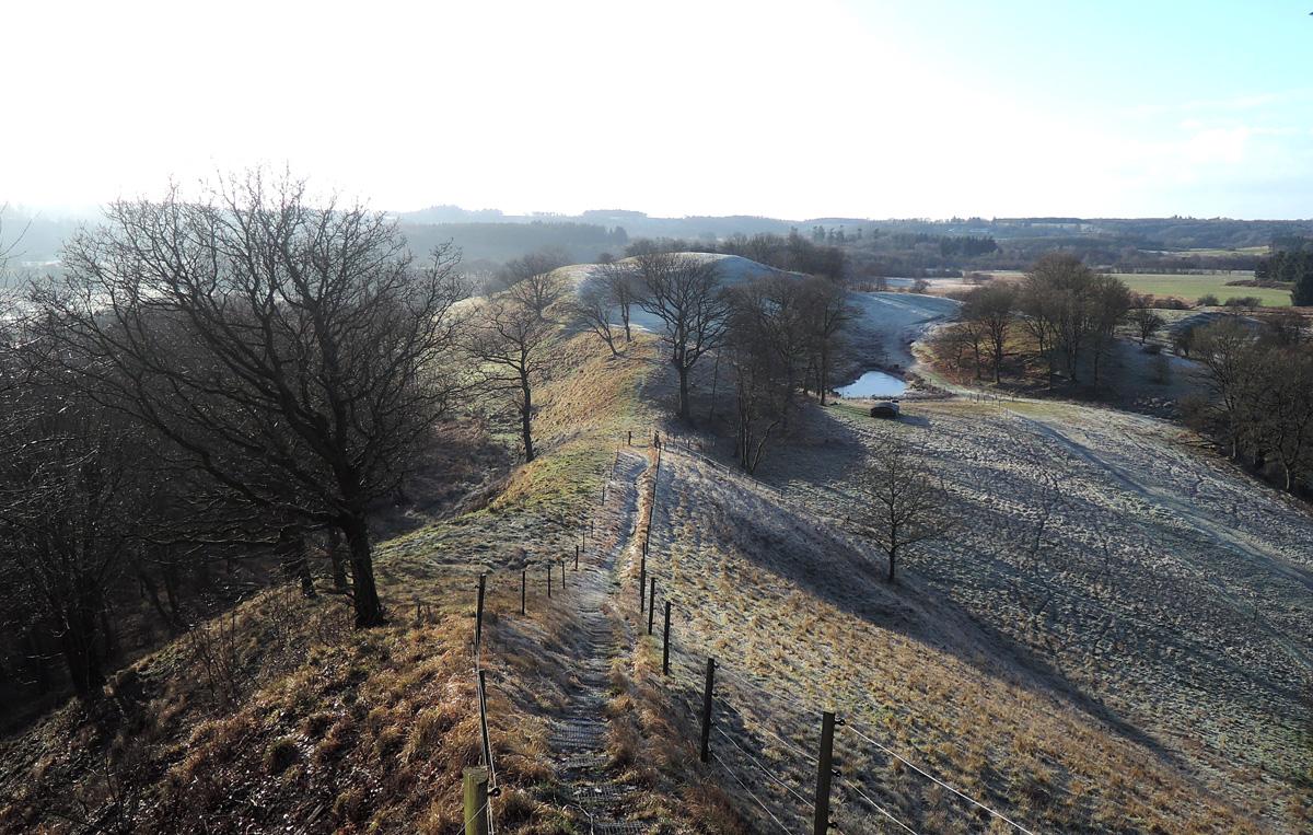 En af Danmarks smukkeste ådale er efter flere års kamp fredet